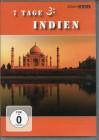 7 Tage Indien