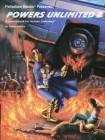 Powers Umlimited Sourcebook for Heroes Unlimited RPG
