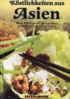 Köstlichkeiten aus Asien