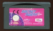 Barbie Secret Agent