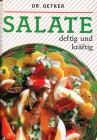 Salate - deftig & kräftig