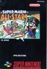 "Super Nintendo Spielanleitung ""Super Mario All Stars"""