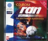 ran. Sat1 - Fussball CD- ROM. Saison 94/95