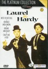 Laurel & Hardy - The Platinum Collection 1