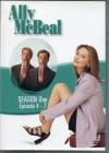 Ally McBeal / Season One / Episode 4-7