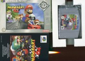 Mario Kart 64 (Players Choice)