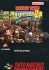 "Super Nintendo Spieleanleitung ""Donkey Kong Country 2"""