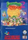 """Super Nintendo Spieleanleitung """"Lemming 2- Tribes """""""