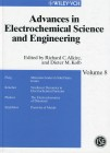 Advances in Electrochemical Science and Engineering Volume 8 (Advances in Electrochemical Science & Engineering)
