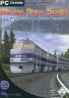 ProTrain Perfect, Trainz Railroad Simulator 2006 - Marias Pass Route Als Lokführer über die Rocky Mountains Add-on