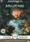 Clever spielen - Mission: Amazonas