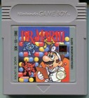 Dr Mario (Game Boy) lose