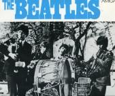 The Beatles Same.20-Jahre-Reissue der 1. AMIGA-Beatles-LP 1962. (Schallplatte/Album/Vinyl)