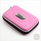 Hartschalen Tasche case in pink für Nintendo DS lite