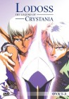 Lodoss - The Legend of Crystania - OVA 1-3 Box (OmU)