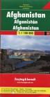 Freytag Berndt Autokarten, Afghanistan - Maßstab 11 100 000 (freytag & berndt Auto + Freizeitkarten)