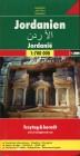 Freytag Berndt Autokarten, Jordanien - Maßstab 1700 000 (freytag & berndt Auto + Freizeitkarten)