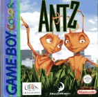 Antz - Game Boy Color - PAL