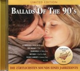 Ballads of the 90s