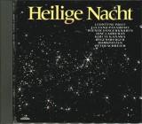 Heilige Nacht mit L.Pavarotti-L.Price-Jose Carreras-Kiri te Kanawa u.v.a.