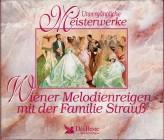 Unvergessliche Meisterwerke-Wiener Melodienreigen
