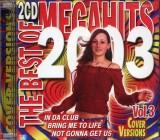 The Best of Mega Hits 2003