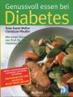 Genussvoll essen bei Diabetes mellitus