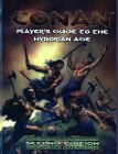 Players Guide to the Hyborian Age (Conan (Mongoose Publishing))