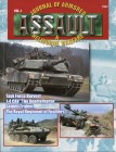 7801 Assault Journal of Armored and Heliborne Warfare Vol 1