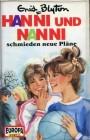 Hanni und Nanni - Folge 2 schmieden neue Pläne