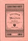 Adreßbuch von Werden und Umgegend 1889