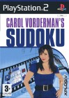 Carol Vorderman´s SUDOKU - Playstation 2