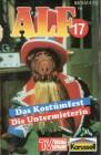 Alf Folge 17 Das Kostümfest