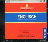 Bertelsmann Taschenwörterbuch Englisch. CD- ROM für Windows 3.1