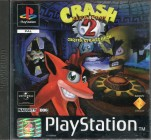Crash Bandicoot 2  [PlayStation]