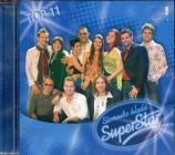 Slovensko Hlada Superstar Top 11
