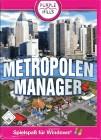 Metropolen Manager
