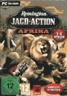 Remington Jagd-Action Afrika