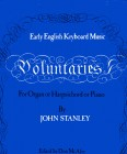 Voluntary for Organ or Harpsichord or Piano