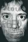 Pass Thru Fire The Collected Lyrics of Lou Reed
