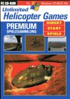 Unlimited Helicopter Games
