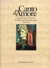 *Canto D´Amore.Klassizist. Moderne in Musik und bild. Kunst 1914-1935