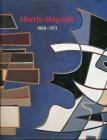 Alberto Magnelli. 1888-1971 . Plastischer Atem der Malerei