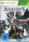 Assasins Creed 3 (Special Edition) Deutsch