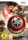 Völkerball (DodgeBall) - [Nintendo Wii]