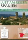 Lust am Reisen - Spanien [2 DVDs]