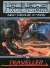 Alien Module 2 Vargr (Third Imperium)