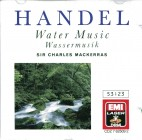 HandelWater Music