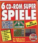 6 Superspiele