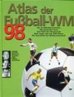 Altas der Fußball-WM 98